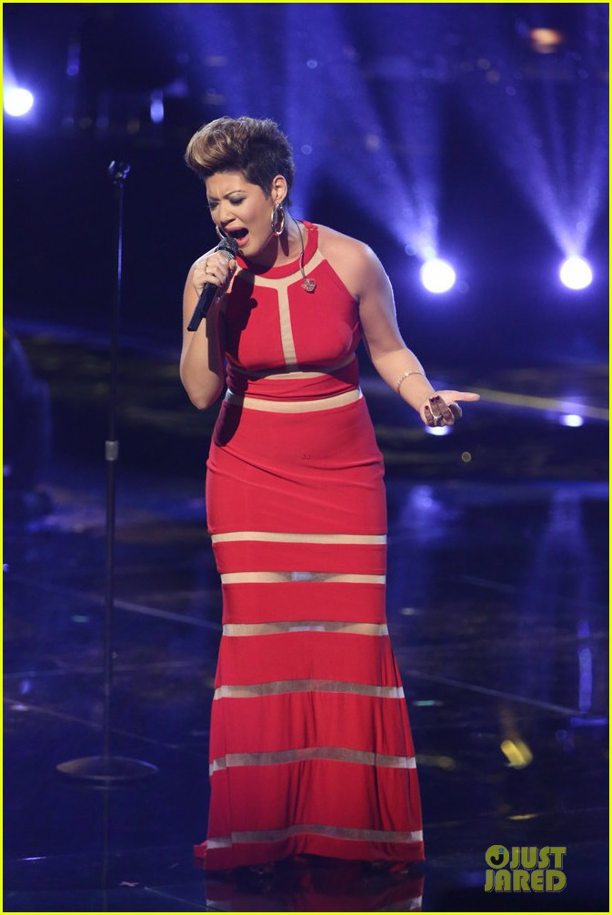 tessanne chin the voice finale performances video 20