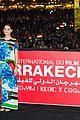 marion cotllard public enemies presentation in marrakech 12