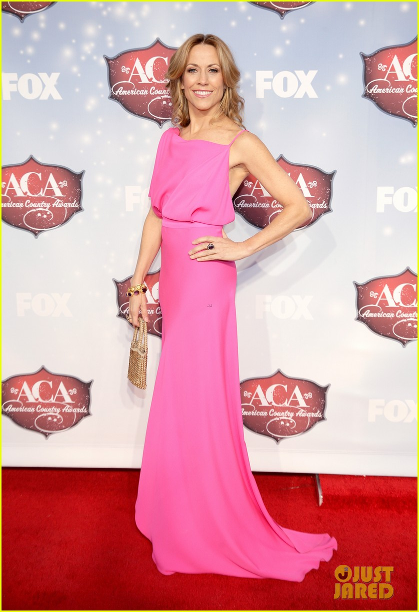 jewel sheryl crow acas 2013 red carpet 06