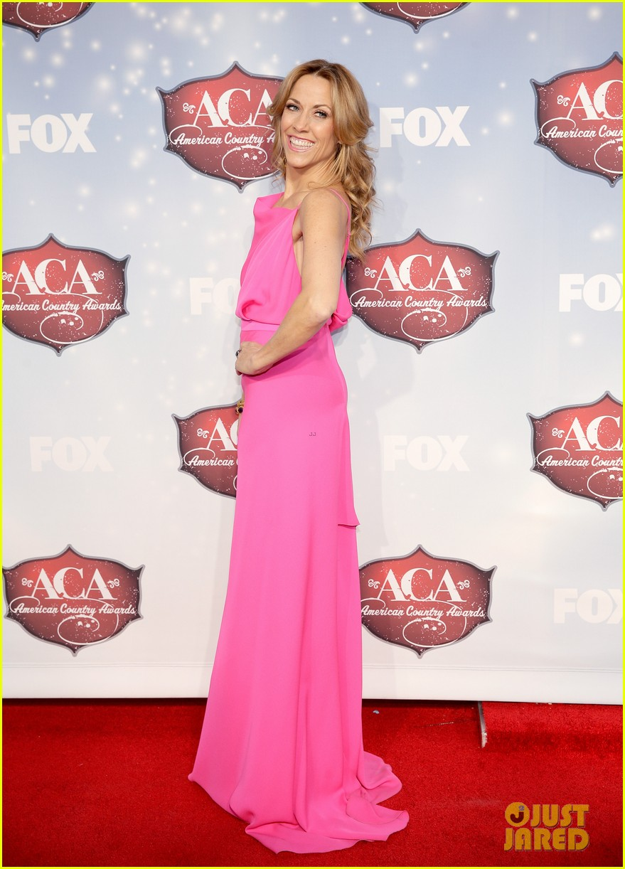 jewel sheryl crow acas 2013 red carpet 11