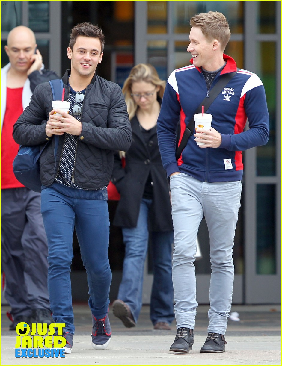tom daley dustin lance black first couple photos exclusive 08