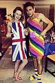 tom daley dustin lance black matching rainbow socks for christmas 02