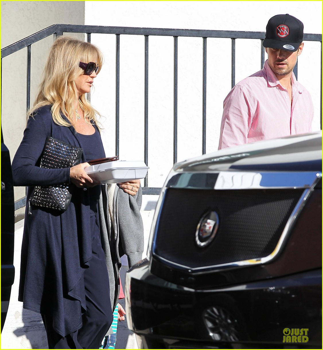 josh duhamel axl early world cafe with goldie hawn 323012040