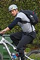 josh duhamel christmas tree shopping after trevorlive la 2013 14
