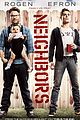 zac efron new neighbors poster with seth rogen 05