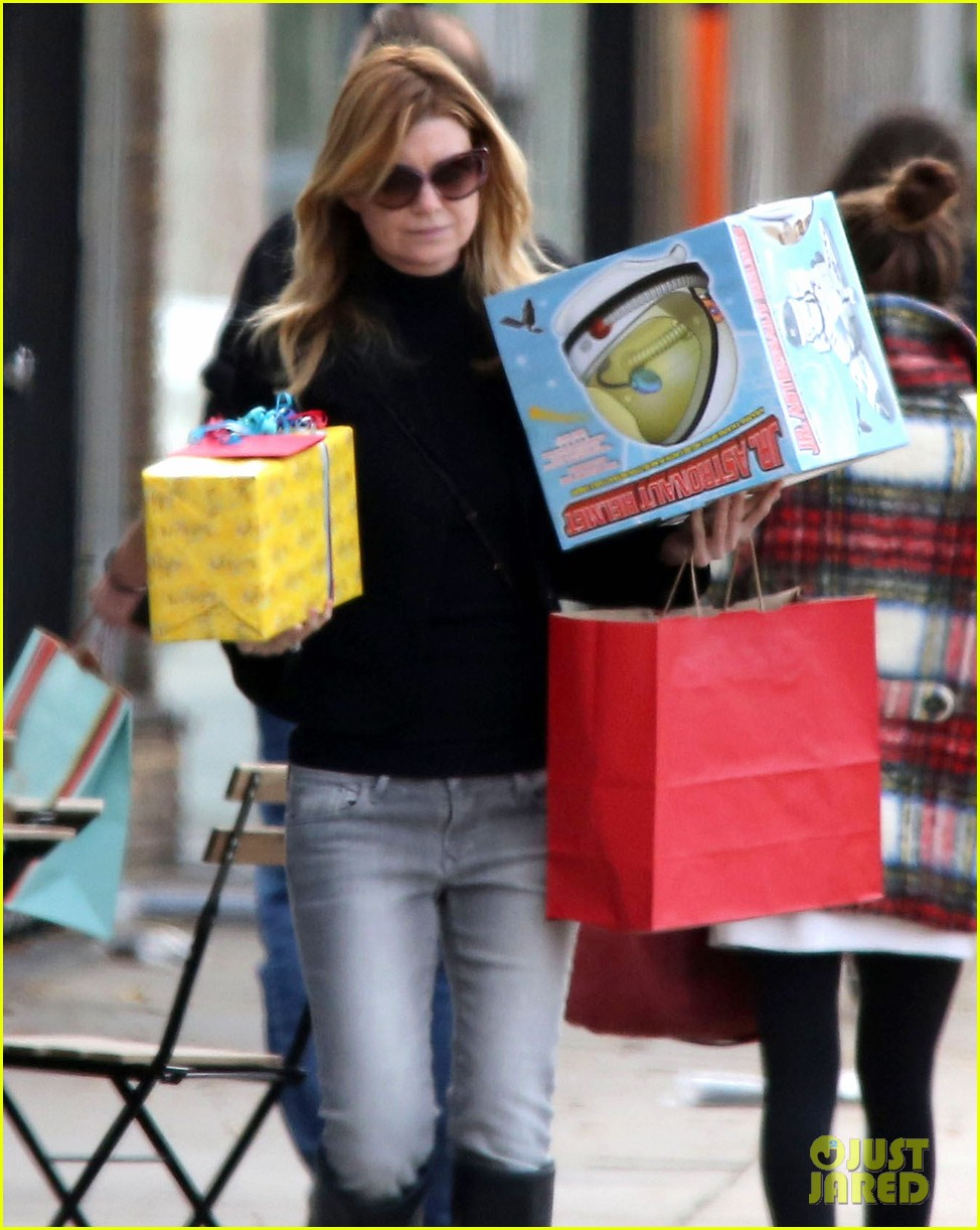 ellen pompeo my husband chris ivery has so much swag 03