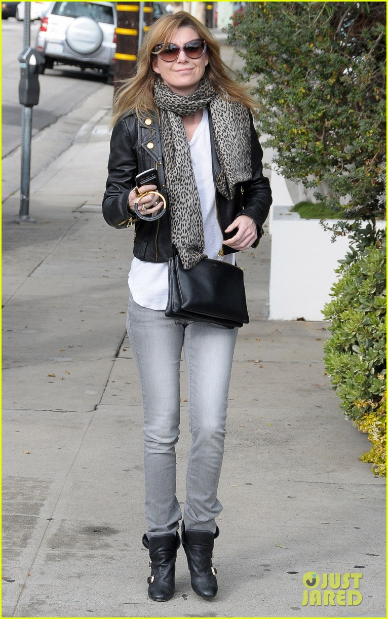 ellen pompeo my husband chris ivery has so much swag 17