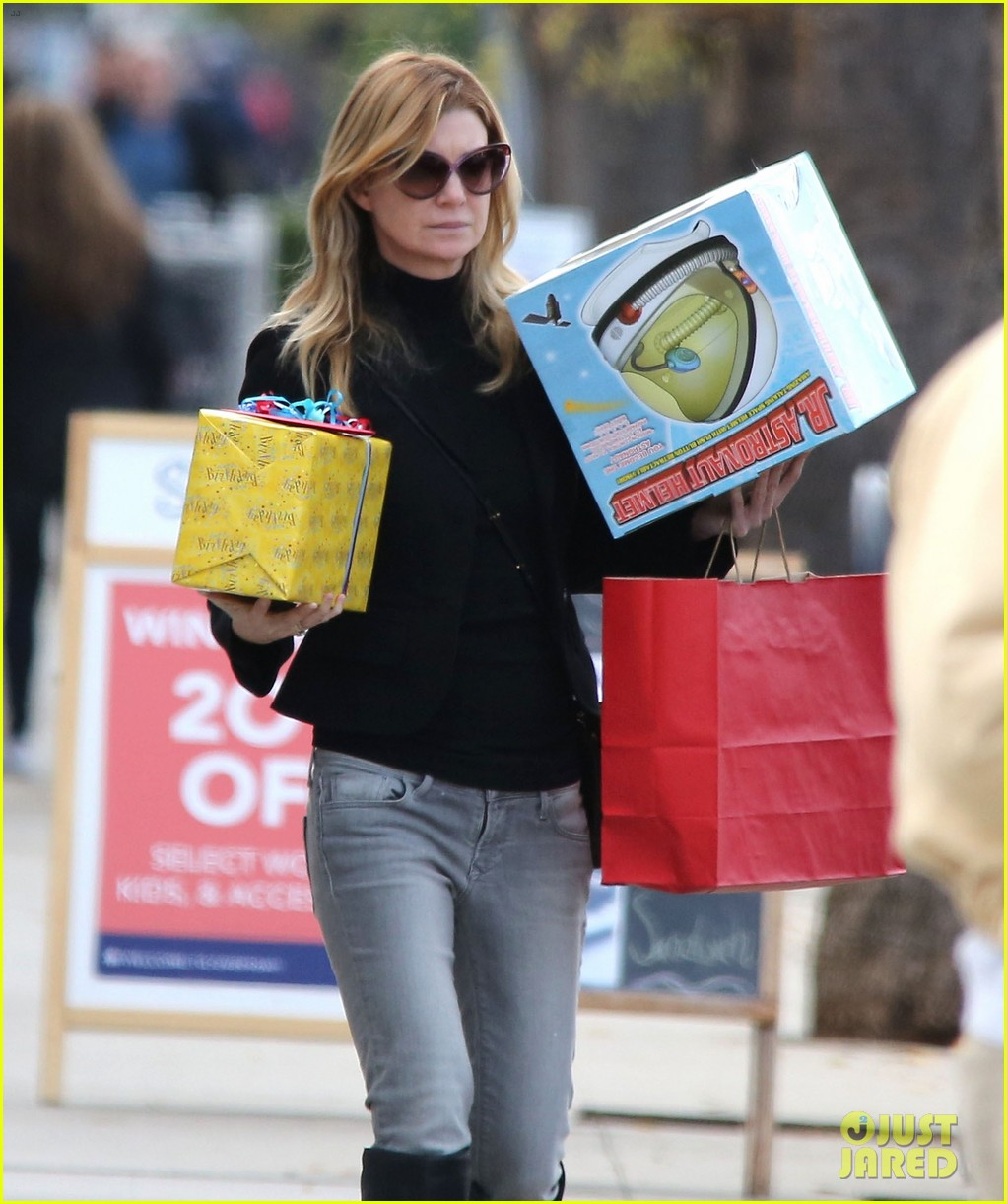 ellen pompeo my husband chris ivery has so much swag 20
