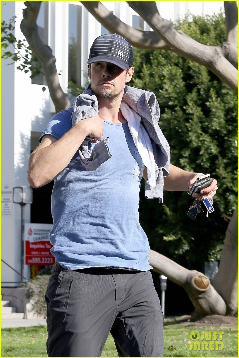 fergie josh duhamel celebrate christmas with baby axl 083017679