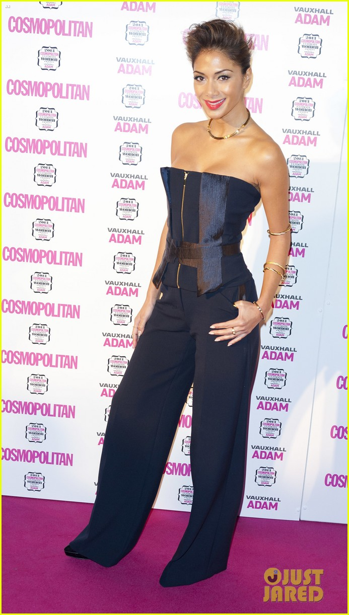 ellie goulding nicole scherzinger cosmos ultimate women of the year awards 043006030