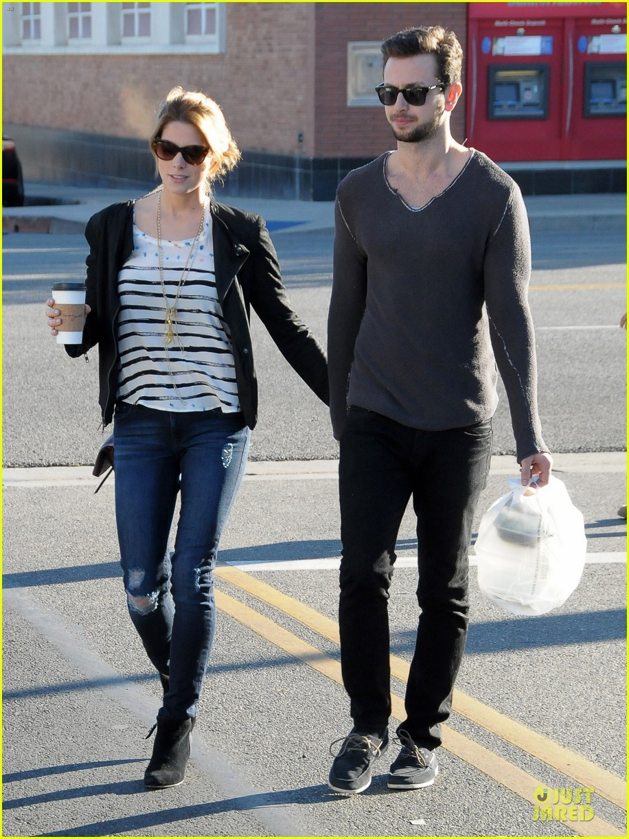 ashley greene paul khoury romancing the bean date 16