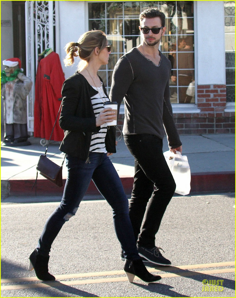 ashley greene paul khoury romancing the bean date 293012108