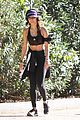 vanessa hudgens shows off rockin body on hike 11