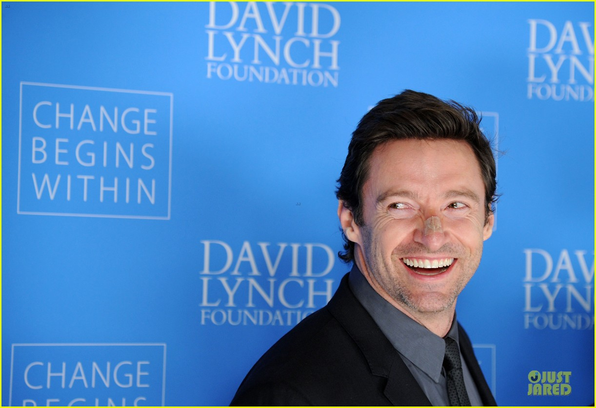 hugh jackman deborra lee furness change begins within benefit gala 08
