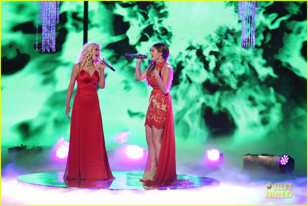 jacquie lee the voice finale performances watch now 26
