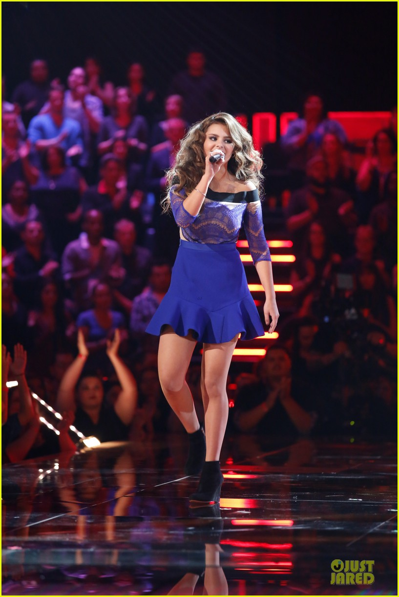 jacquie lee paramore the voice performance video 01