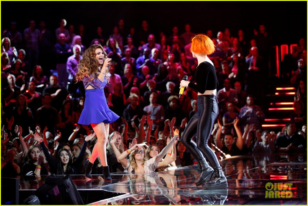 jacquie lee paramore the voice performance video 07