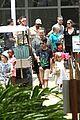 angelina jolie brad pitt visit the zoo with all six kids 05