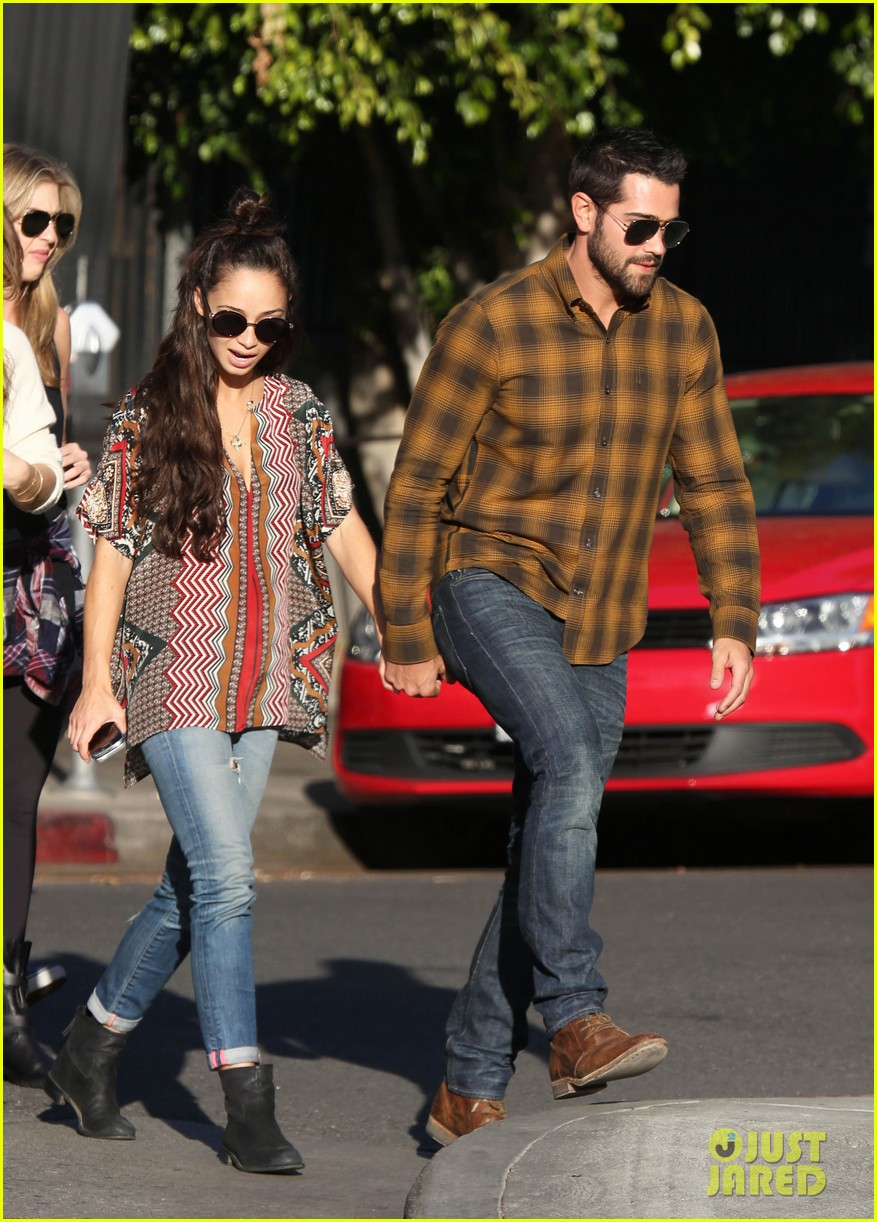 joe jonas jesse metcalfe lunch with their gals 153019777