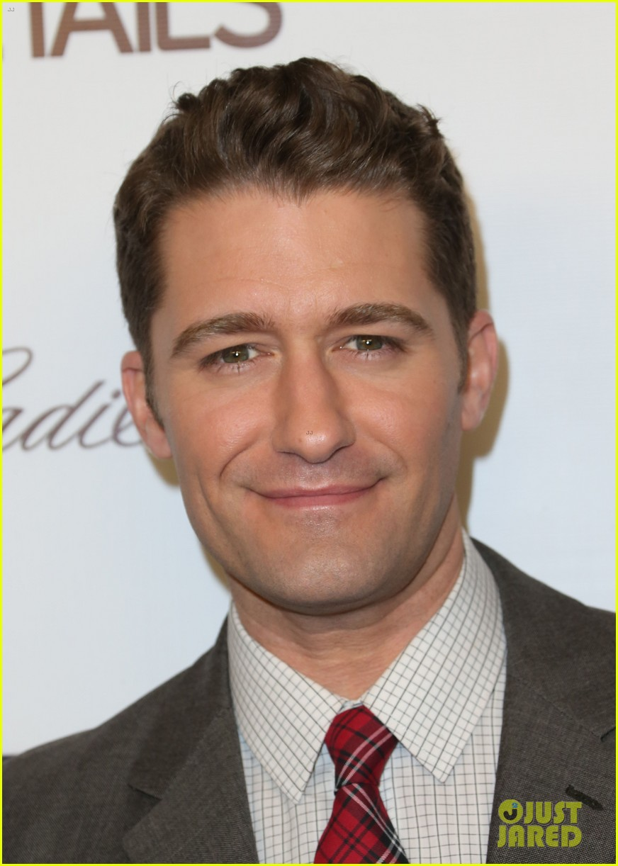 rashida jones matthew morrison hollywood mavericks 2013 143006257