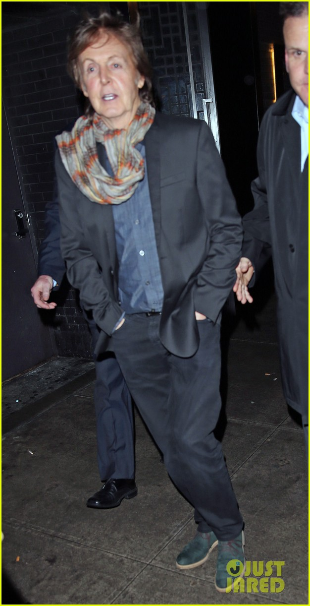justin timberlake jimmy fallon snl after party paul mccartney 03