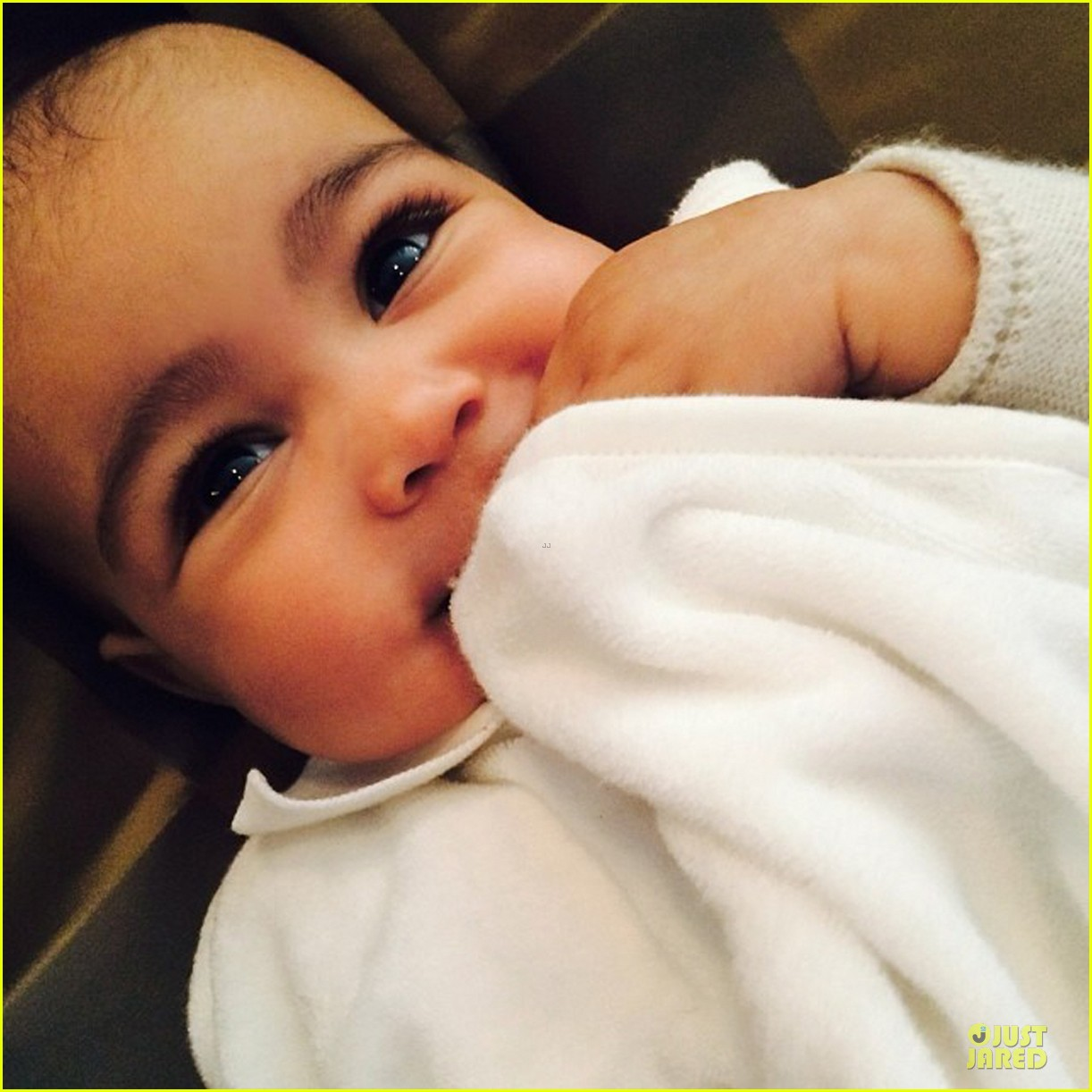 kim kardashian shows off north west designer christmas gifts 01