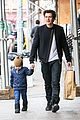 miranda kerr drops off flynn for day with daddy orlando bloom 24