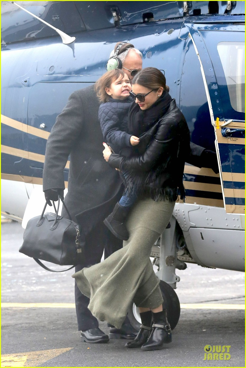 miranda kerr new years eve helicopter ride with flynn 273020613
