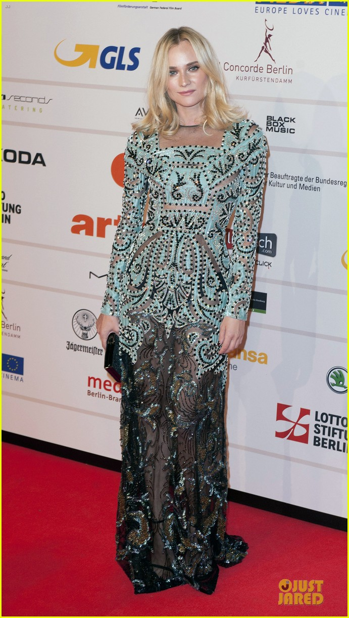 diane kruger noomi rapace european film awards 07