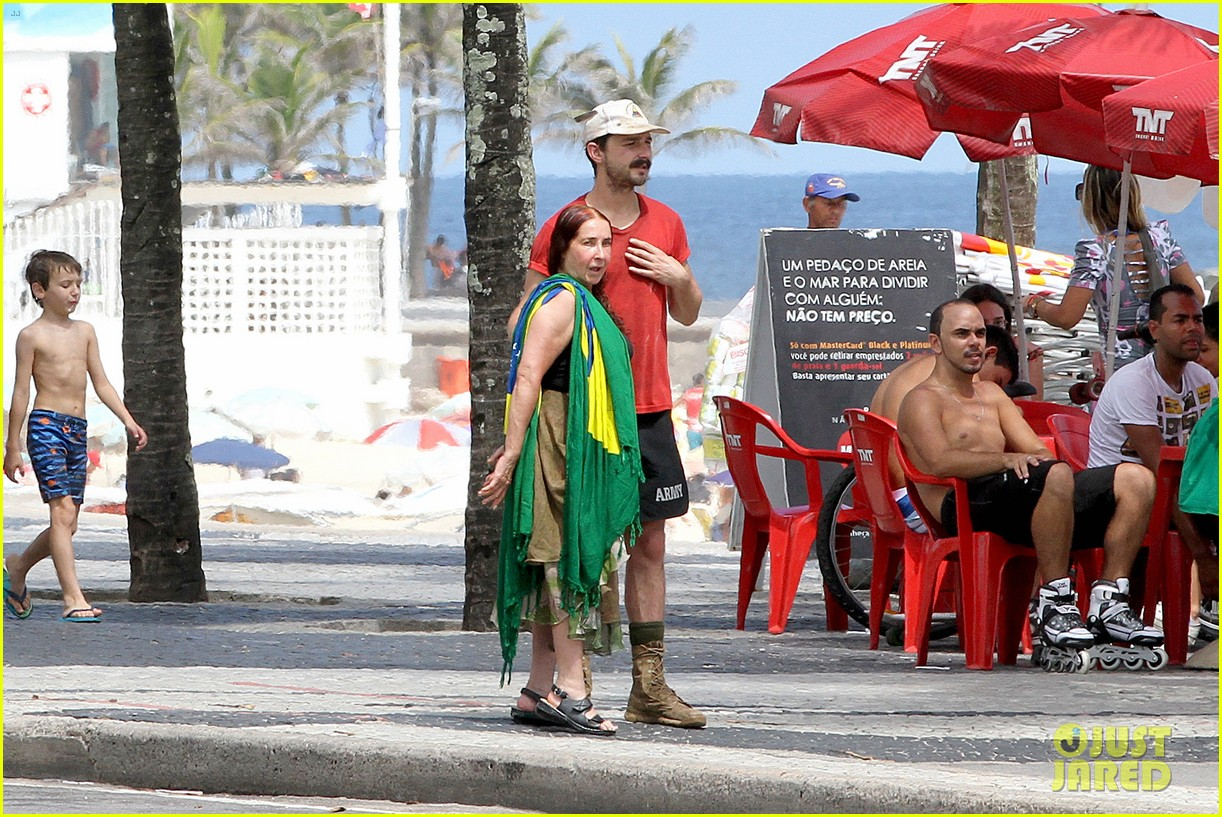 shia labeouf escapes to rio after plagiarism controversy 283018414