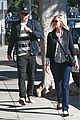 liam hemsworth browses furniture with mom leonie 08