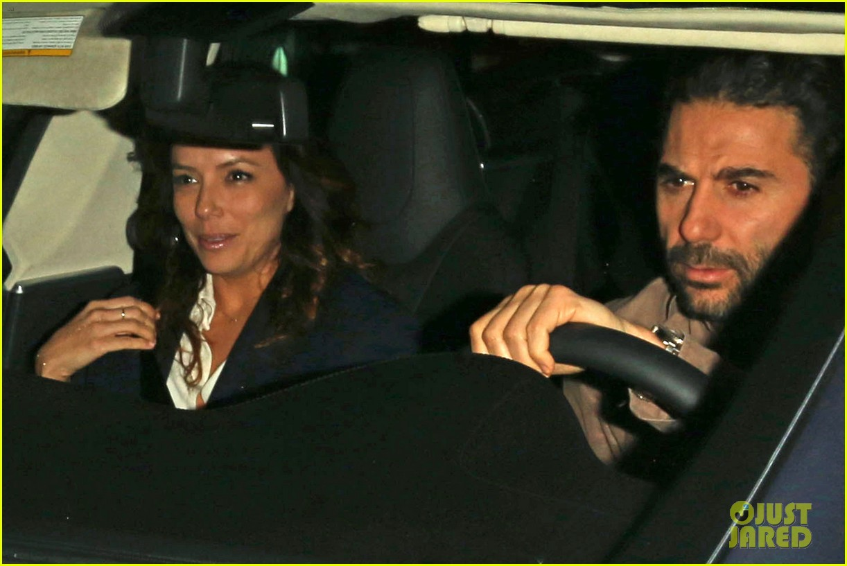 eva longoria nobu date night with jose antonio baston 093018548
