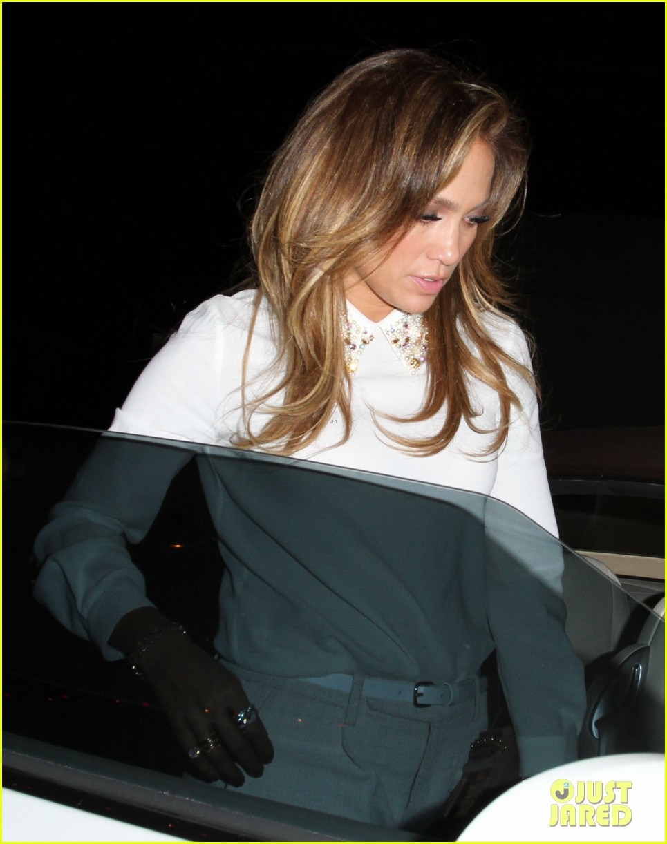 jennifer lopez casper smart craigs dinner date 043014095