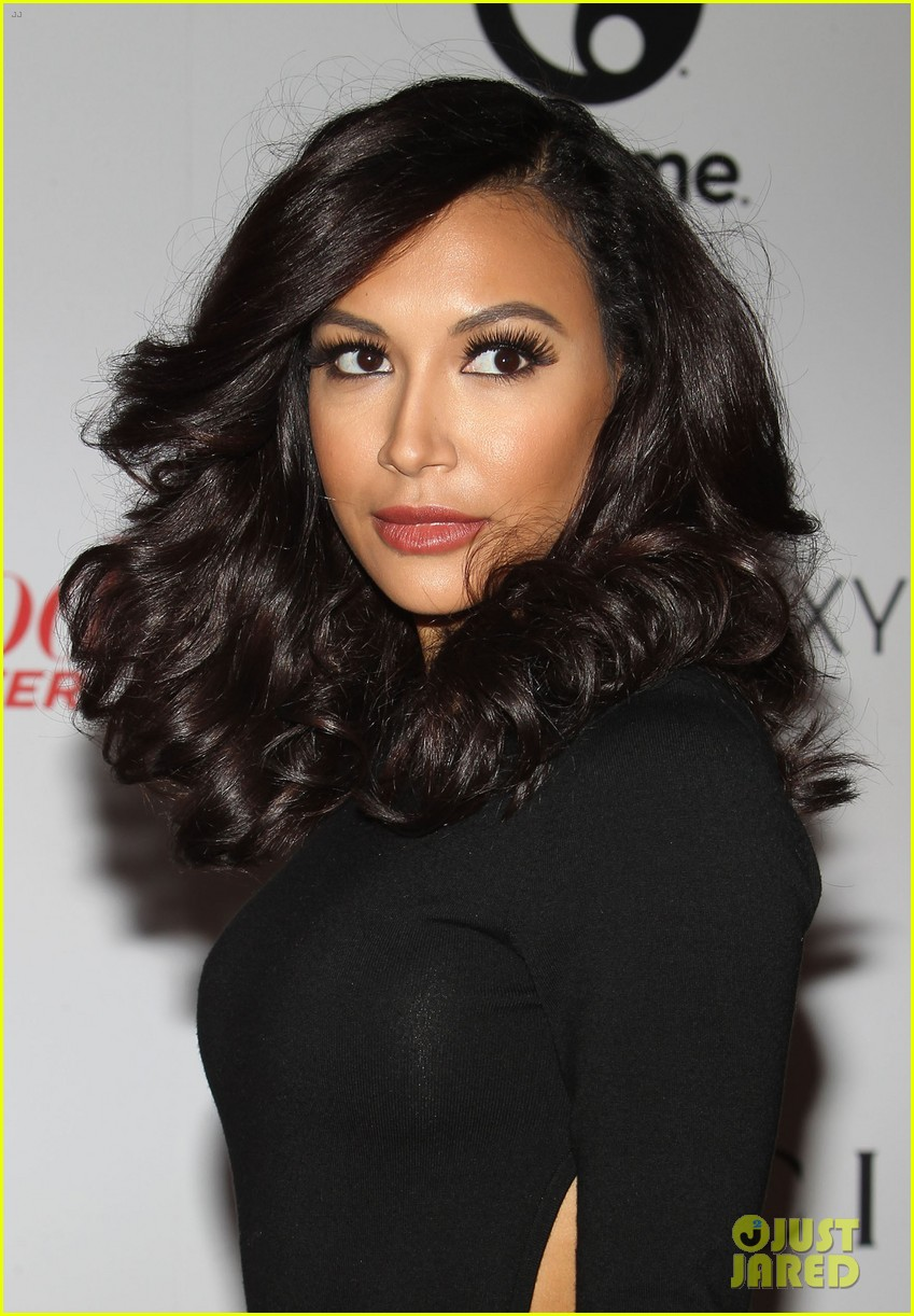 demi lovato naya rivera thr breakfast babes 04
