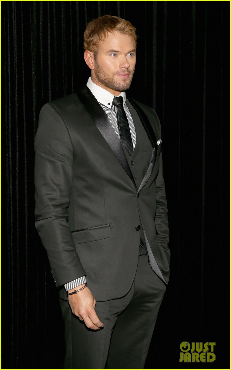 kellan lutz saving innocence gala with keke palmer 09