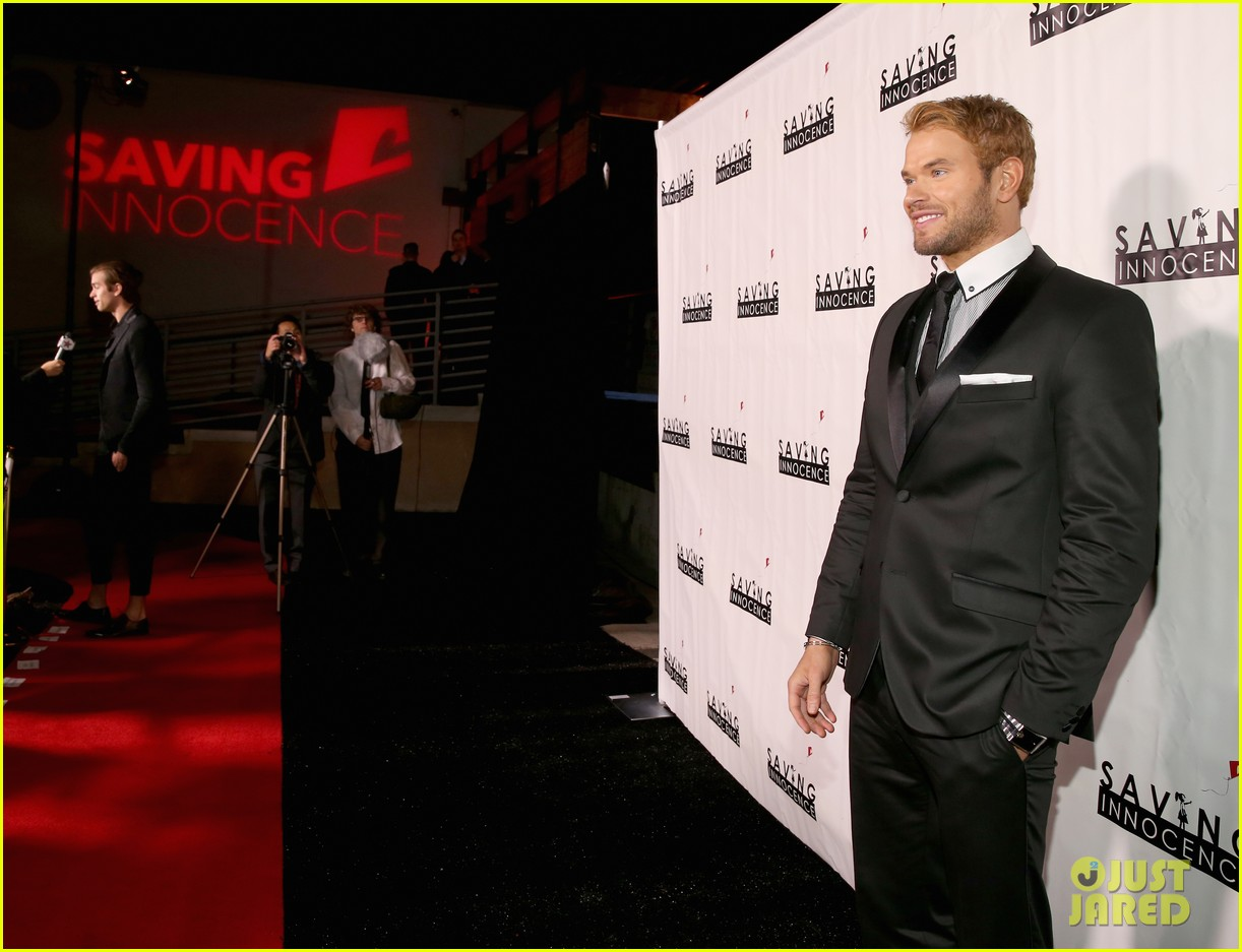 kellan lutz saving innocence gala with keke palmer 113006196