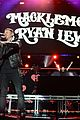 macklemore paramore rock z100 jingle ball 2013 22