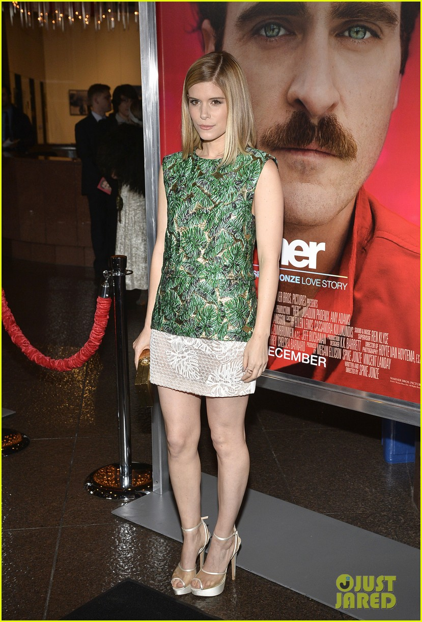 rooney mara her premiere with sister kate mara 083011101