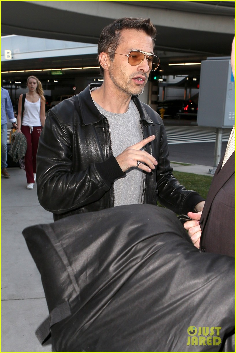 olivier martinez back in the states after promoting physician 023016491