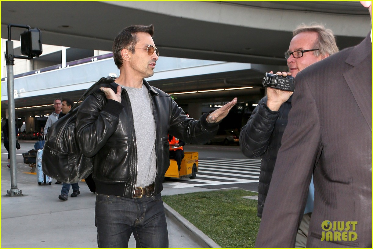 olivier martinez back in the states after promoting physician 12
