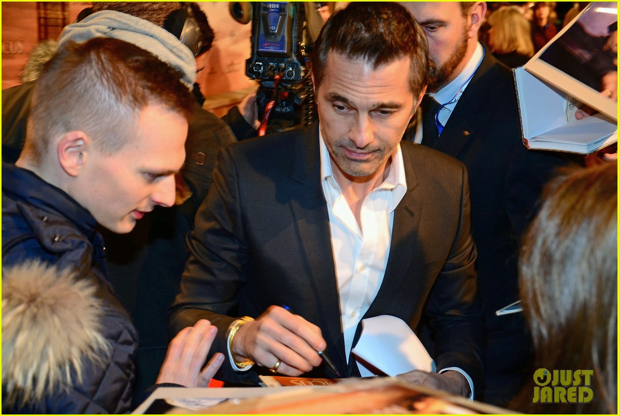 olivier martinez the physician german premiere 043013512