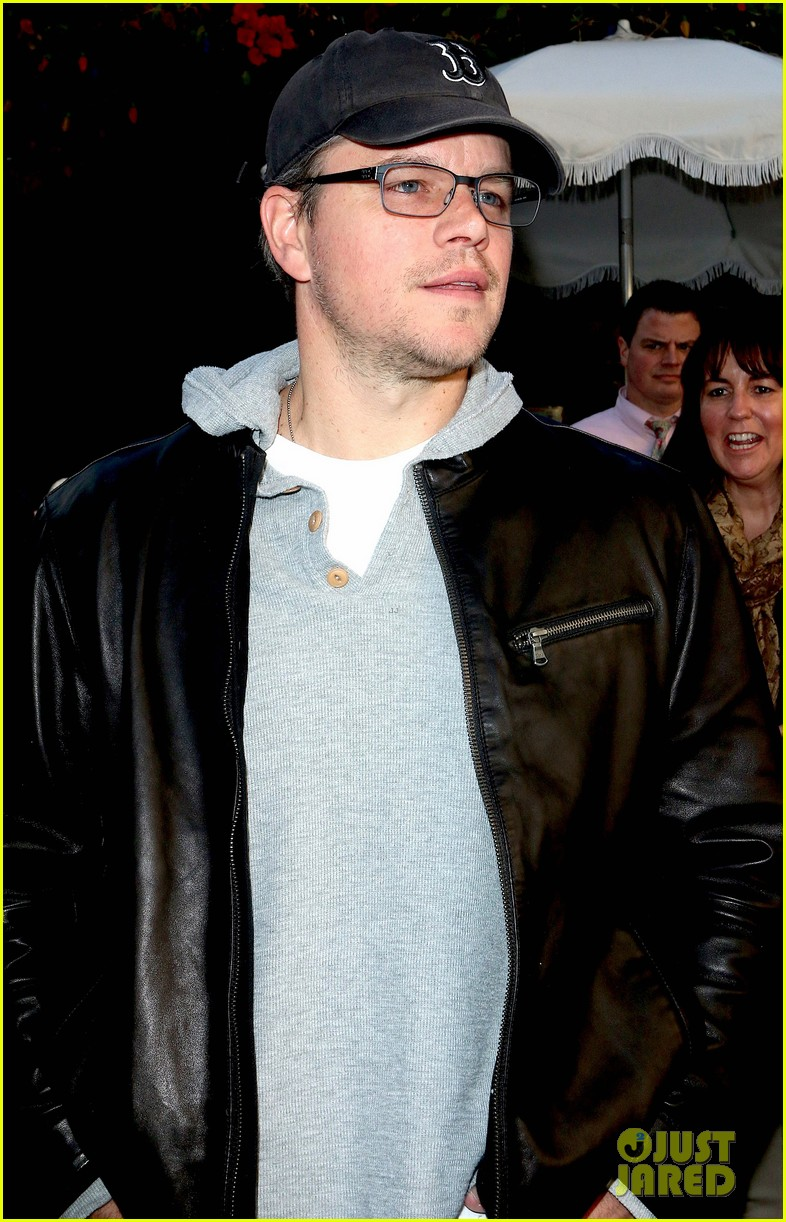 matt damon responds to paul walkers death 10