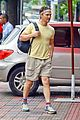 matthew mcconaughey barefoot walking in brazil 05