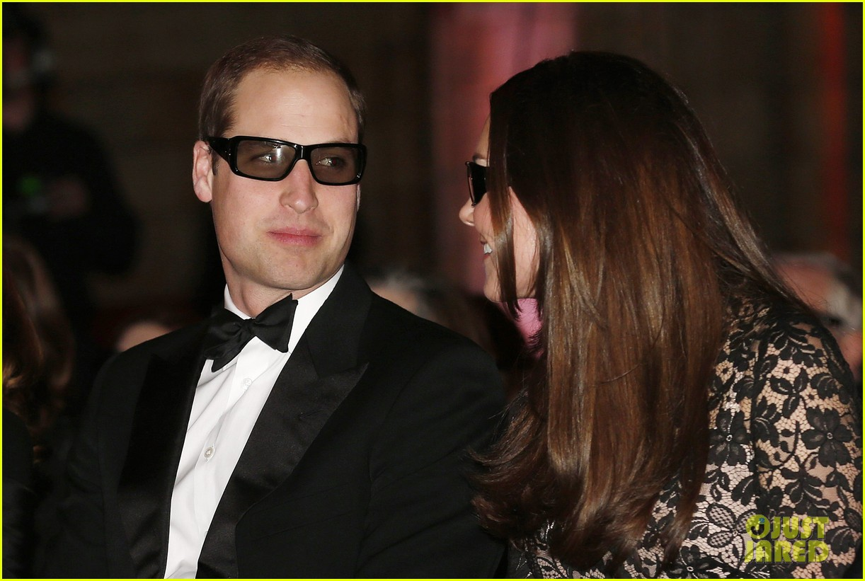 kate middleton prince william glam up for 3d movie premiere 08