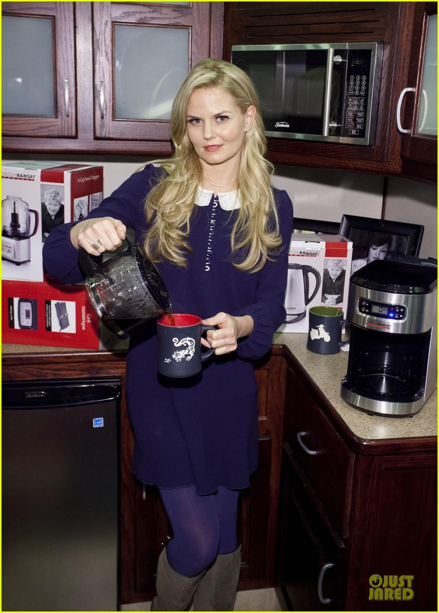 Jennifer Morrison - Celebrity Gossip, Latest Movie Updates ...