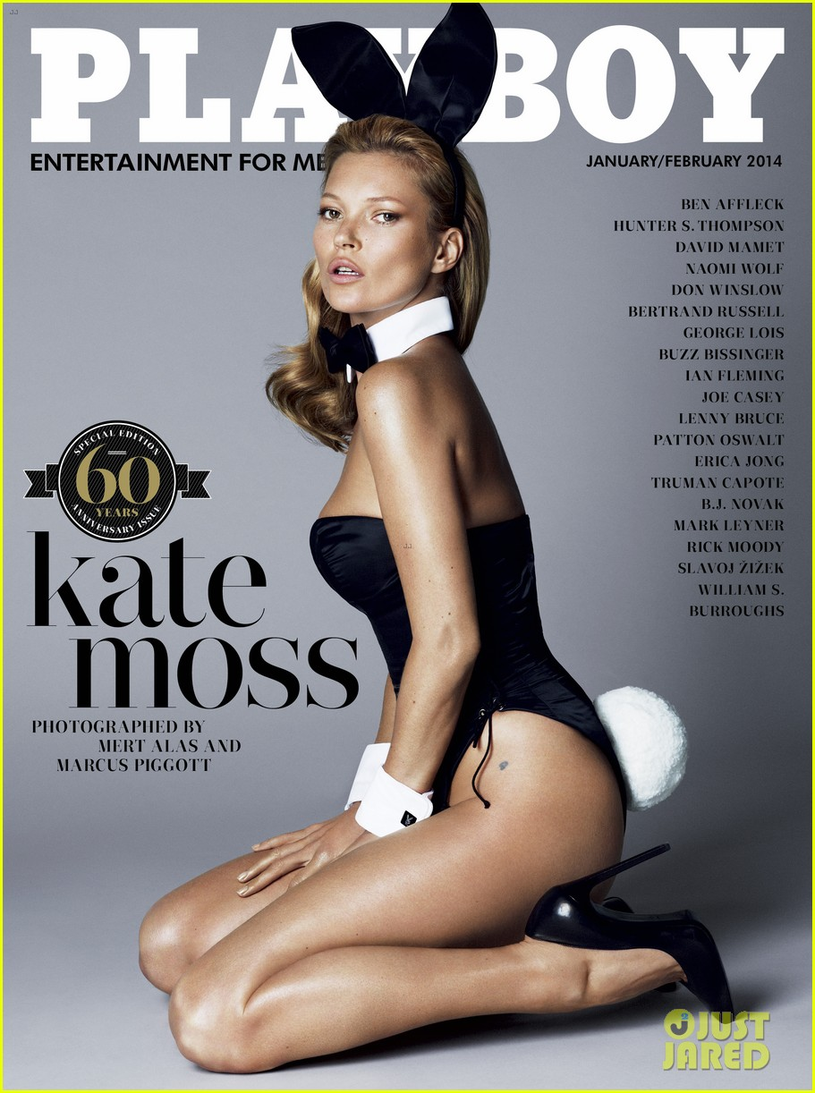 kate moss covers playboy 60th anniversary issue 04