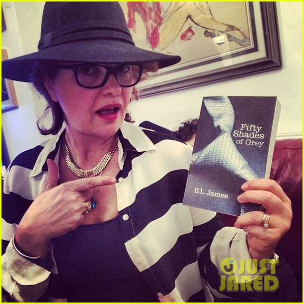 rita oras mom gets fifty shades of grey for christmas 05
