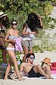 olivia palermo johannes huebl st barts beach vacation 19