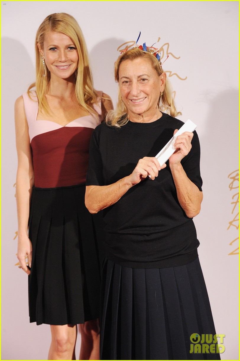 gwyneth paltrow british fashion awards 2013 07
