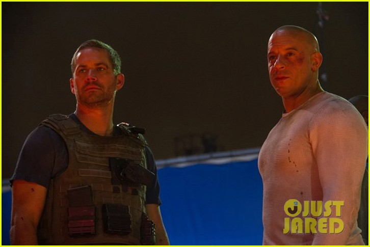 paul walker fast furious 7 release date revealed 01